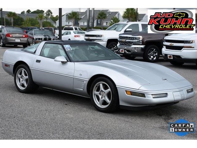 1996 Chevrolet Corvette | 914642