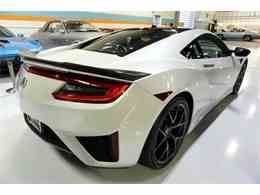 2017 Acura NSX for Sale - CC-914646