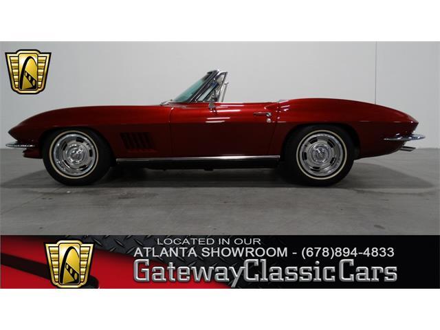 1967 Chevrolet Corvette | 914647