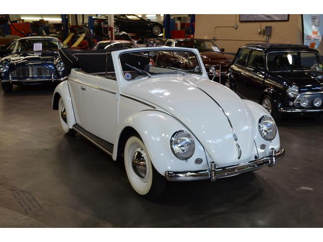 1956 Volkswagen Beetle | 910465