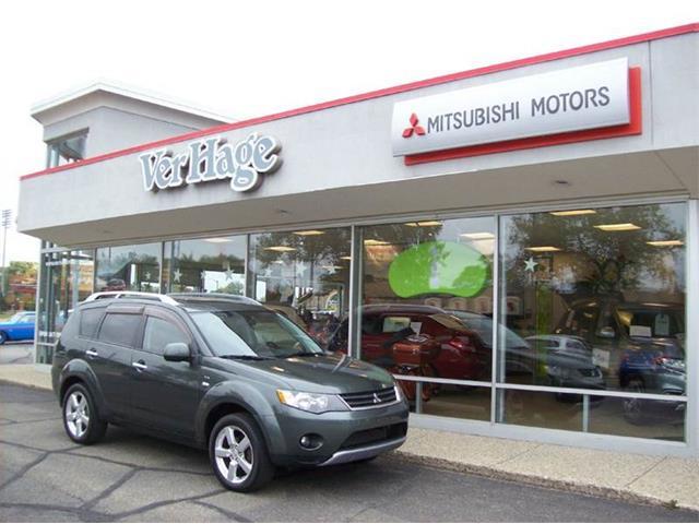 2008 Mitsubishi Outlander | 914650