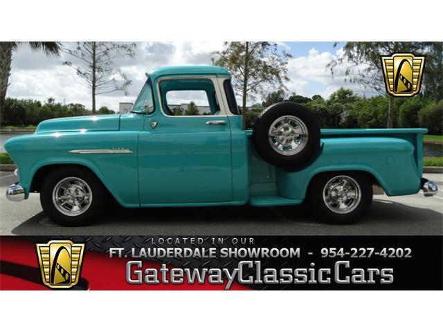 1955 Chevrolet 3100   914653