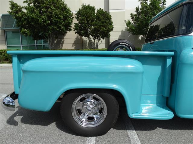 1955 Chevrolet 3100 | 914653