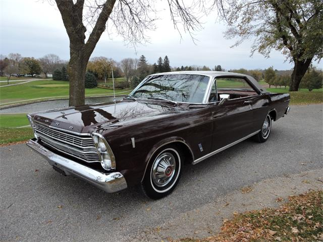 1966 Ford Galaxie | 914661