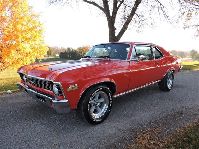 1971 Chevrolet Nova | 914663