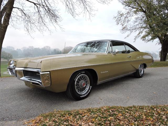 1967 Pontiac Catalina | 914664