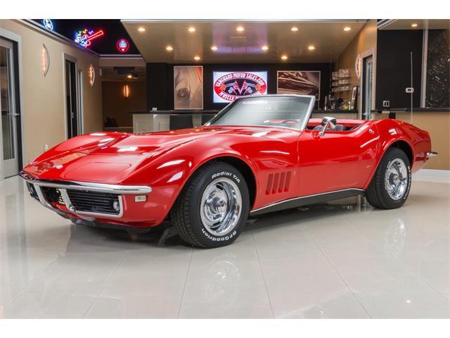 1968 Chevrolet Corvette | 914671