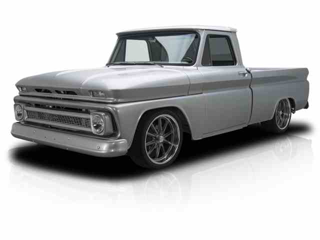 1965 Chevrolet C10 Apache Pickup Truck | 914673