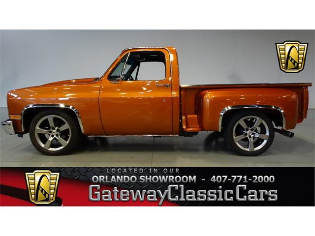 1986 Chevrolet C/K 10 | 914675