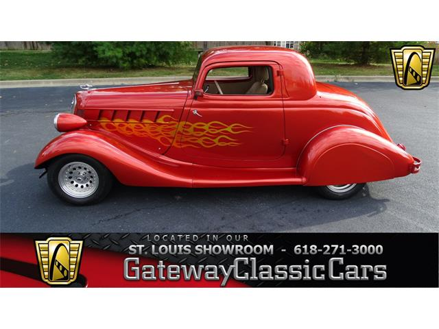 1935 Studebaker Coupe | 914680