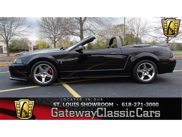 1999 Ford Mustang   914681