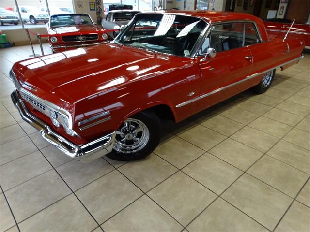 1963 Chevrolet Impala | 914682