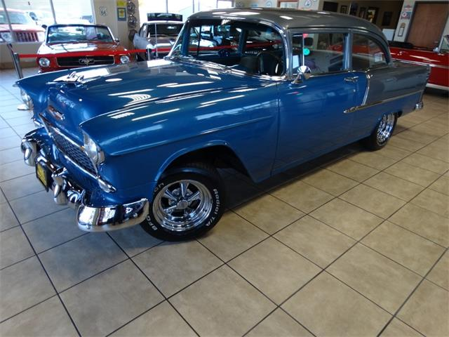 1955 Chevrolet 2-Dr Coupe | 914683