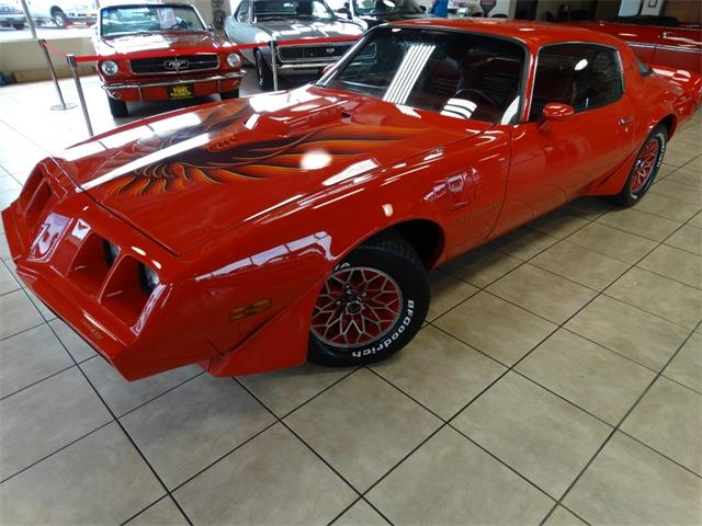 1979 Pontiac Firebird Trans Am | 914685