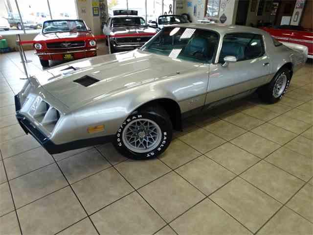 1979 Pontiac Firebird | 914686