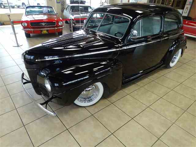 1941 Ford 2-Dr Coupe | 914687