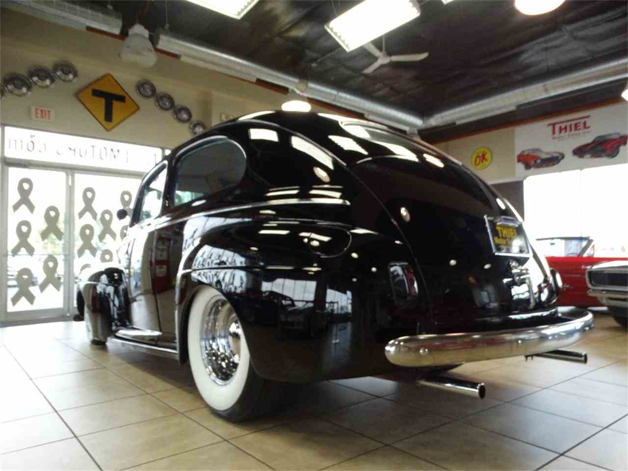 Large Picture of '41 2-Dr Coupe - JLRZ