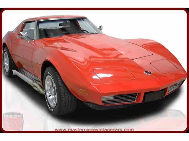 1973 Chevrolet Corvette | 910469