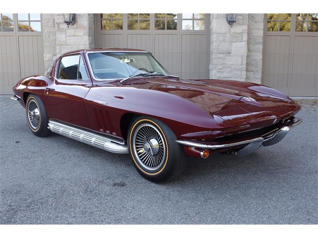 1965 Chevrolet Corvette | 914695