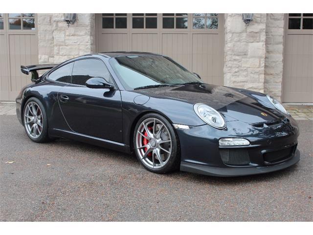 2010 Porsche 911 | 914698