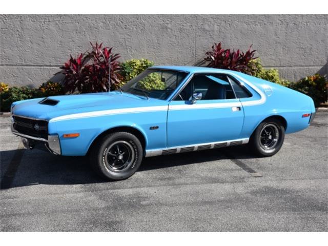 1970 AMC AMX | 914701