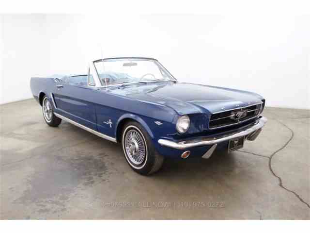 1965 Ford Mustang | 914704