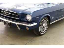 Picture of '65 Mustang - JLSG