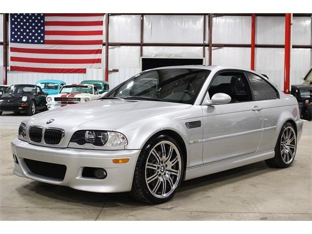 2003 BMW M3 | 914714