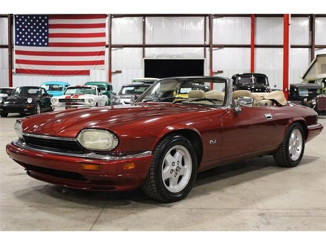 1994 Jaguar XJS | 914715