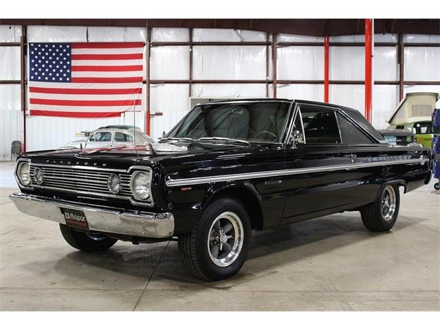 1966 Plymouth Belvedere | 914716