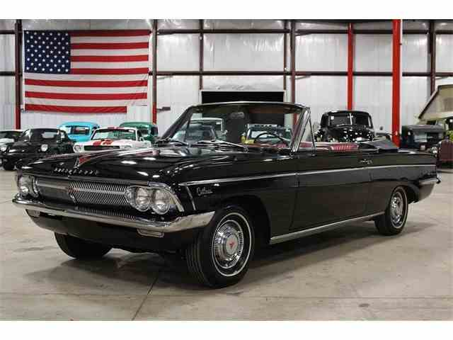 1962 Oldsmobile Cutlass | 914717