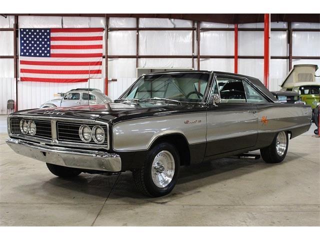 1966 Dodge Coronet | 914719