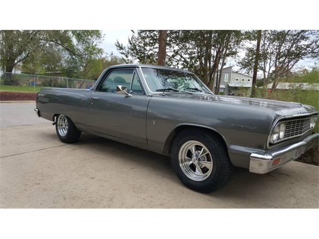 1964 Chevrolet El Camino | 910472