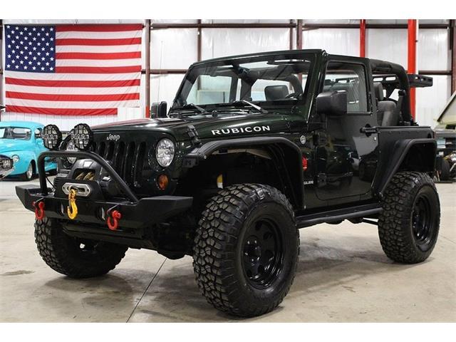 2010 Jeep Wrangler | 914720