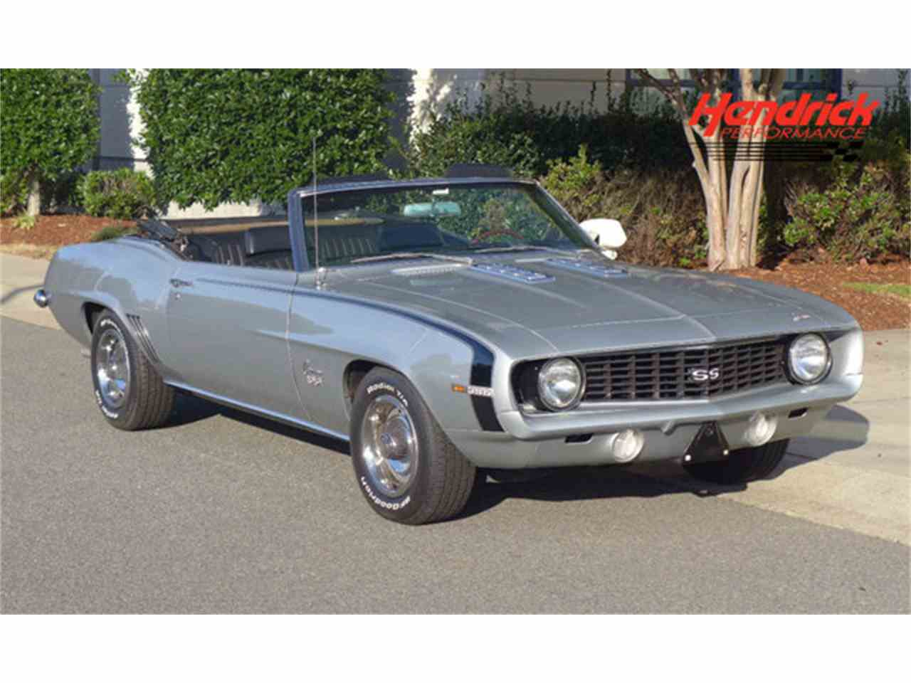 for sale 1969 chevrolet camaro ss convertible in charlotte north. Cars Review. Best American Auto & Cars Review