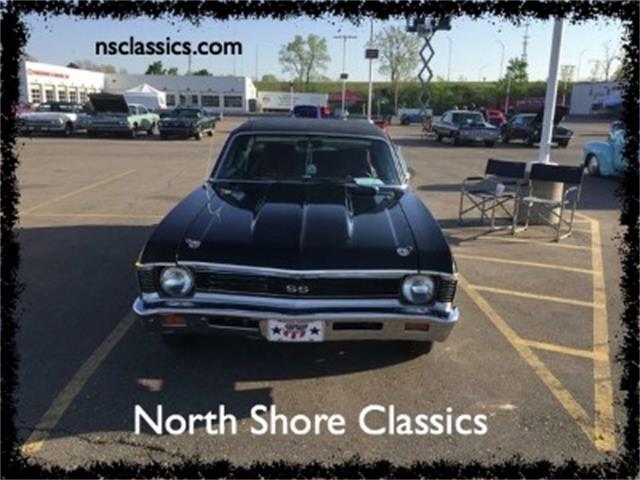 1968 Chevrolet Nova | 914725