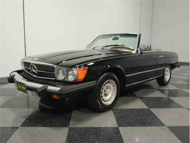1979 Mercedes-Benz 450SL | 914729