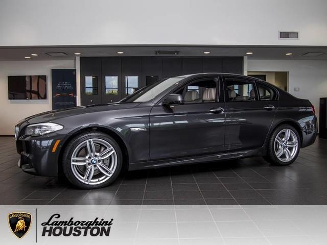 2013 BMW 5 Series | 914737