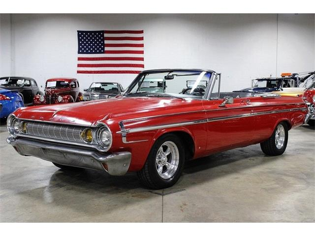 1964 Dodge Polara | 914745