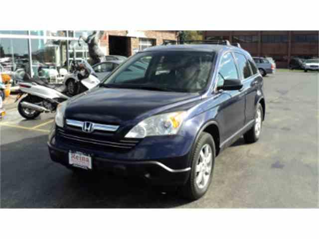 2008 Honda CRV | 914746