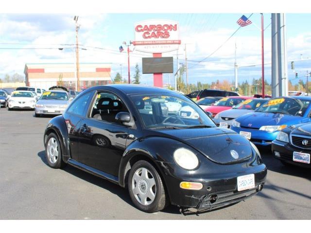 1999 Volkswagen Beetle | 914749