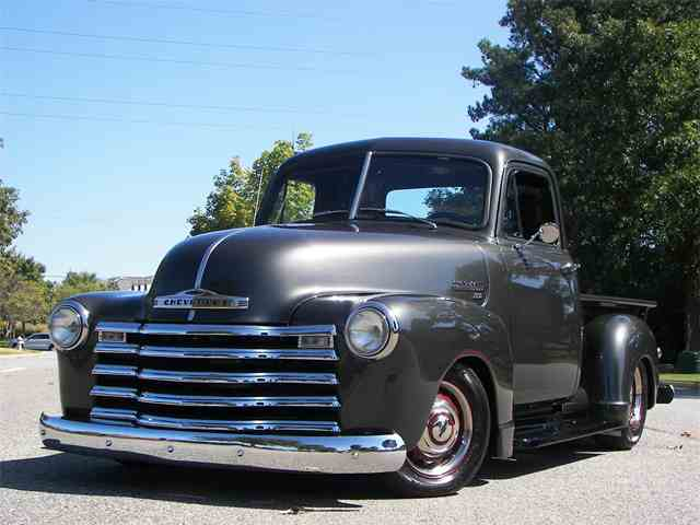 1948 Chevrolet 3100 | 910475