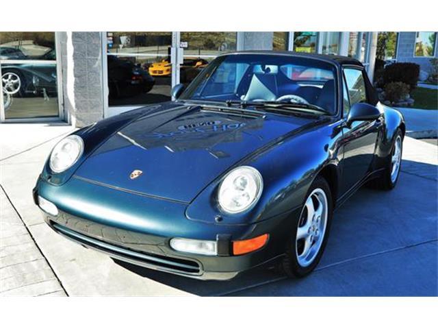 1996 Porsche 911 | 914751