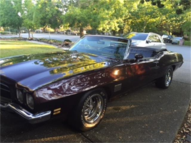 1971 Pontiac LeMans | 914765