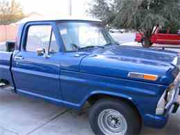 1969 Ford F100 for Sale - CC-914766