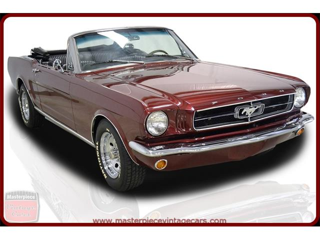 1965 Ford Mustang | 914769