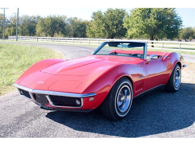 1968 Chevrolet Corvette | 914775