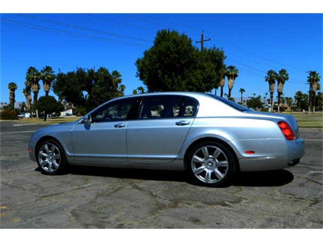 2007 Bentley Flying Spur | 914784