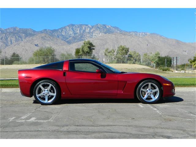 2006 Chevrolet Corvette | 914785