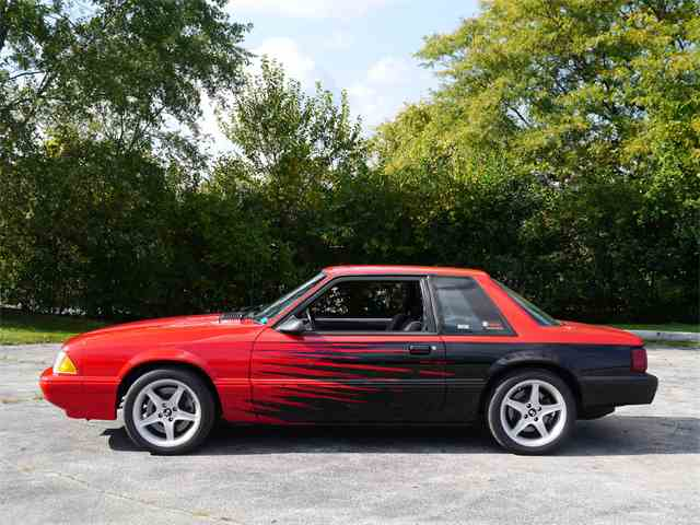 1990 Ford Mustang | 914786